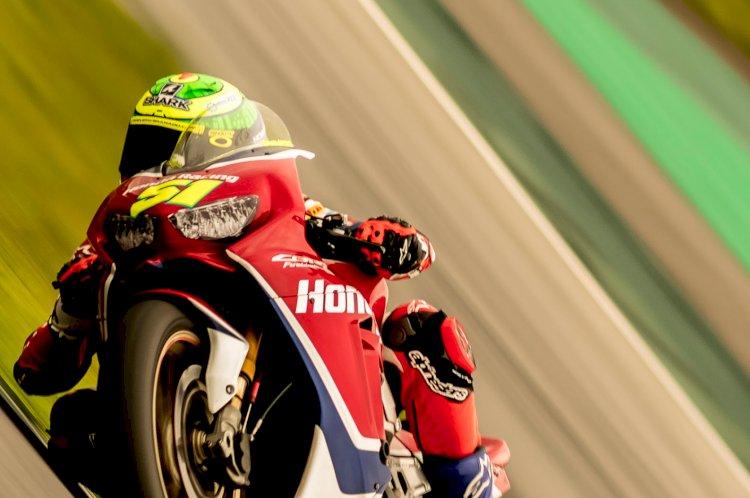 Honda Racing disputa a quinta etapa do SBK Brasil