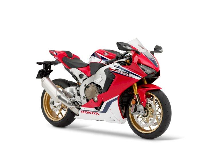 Honda atualiza CBR 1000RR e 1000RR SP para 2019