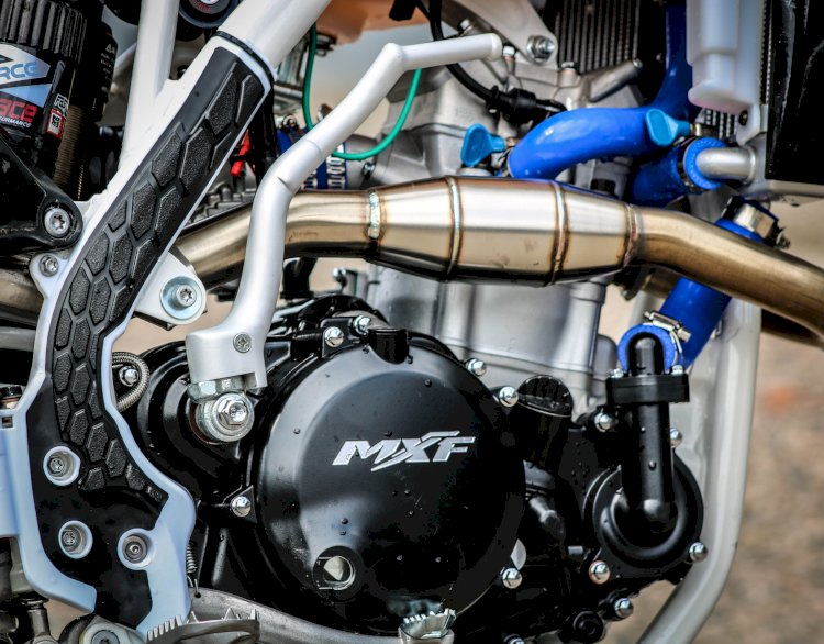MXF Motors apresenta a 300RX