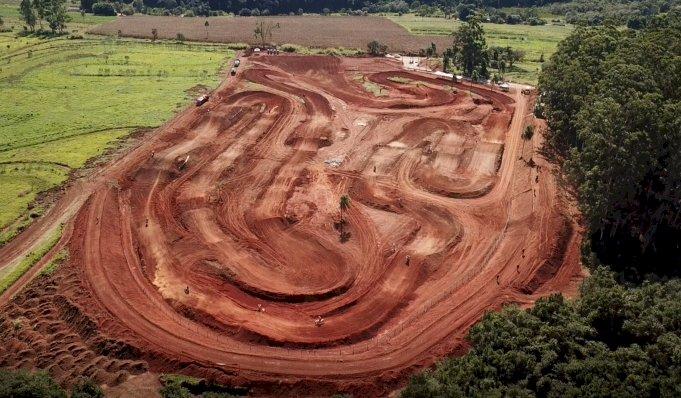 A 6ª etapa do BRMX será realizada pelo SP Race Park