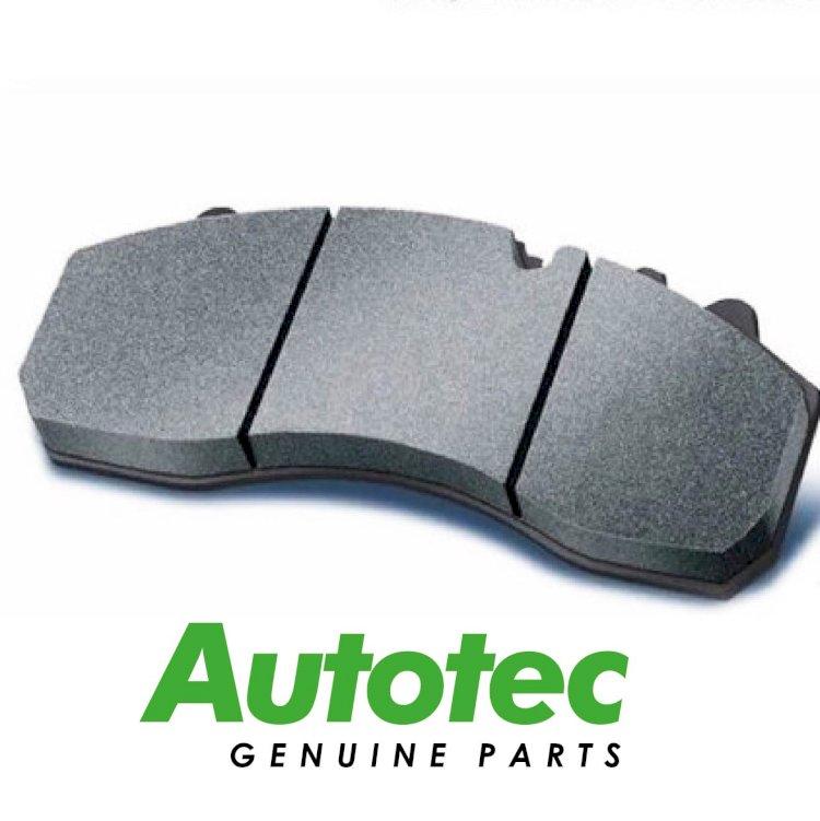 Autotec lança complemento na linha em pastilhas de freio