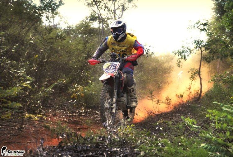 Iº Enduro do Diamante  - Diamantina (MG)