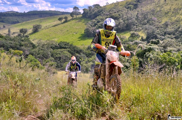IIº Enduro do Imperador - Barbacena MG  21.09.2019