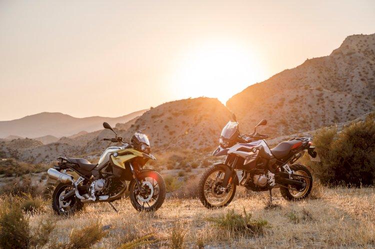 Condições especiais na compra de motocicletas BMW zero-quilômetro