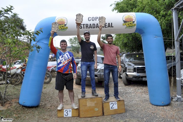 IIº Enduro do Imperador