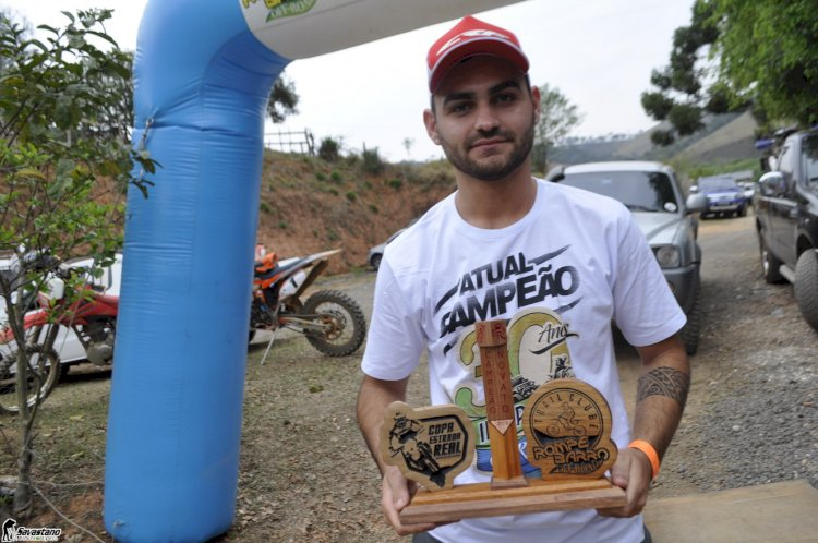 Copa Estrada Real de Enduro de Regularidade 2019