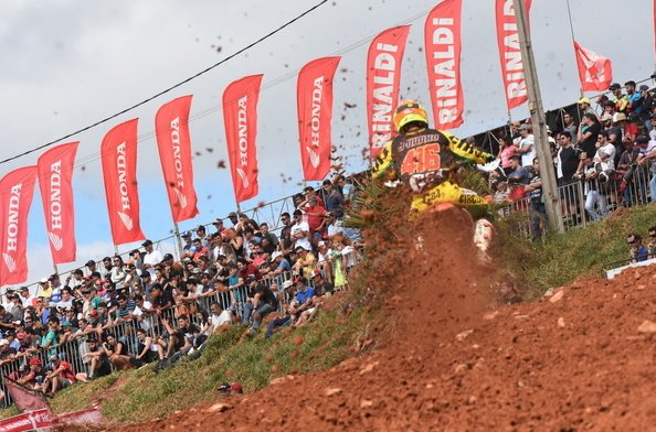 Brasileiro de Motocross desembarca em BH