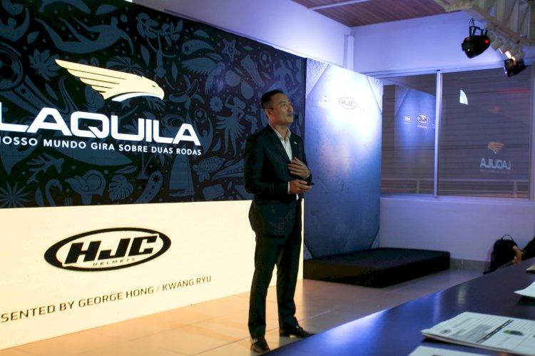 Laquila lança vestuário em homenagem aos 20 anos da Texx