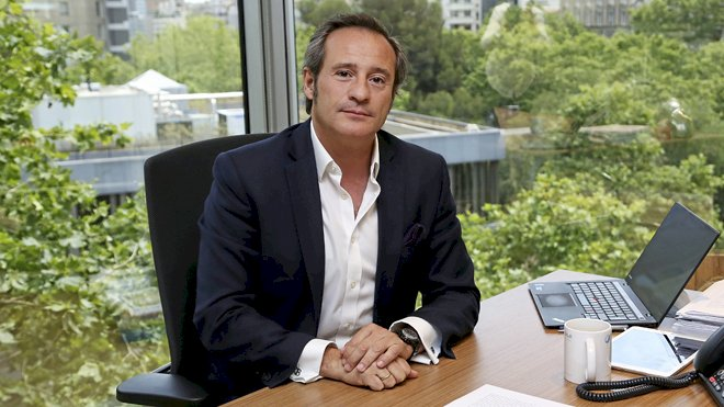 Ramón Betolaza, CEO do grupo Black Toro Capital