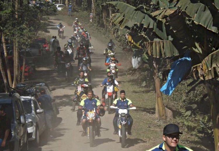 Macacolama promove Cajati (SP)