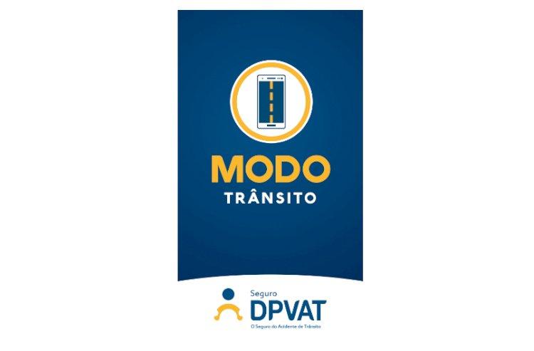 Seguro DPVAT lança aplicativo