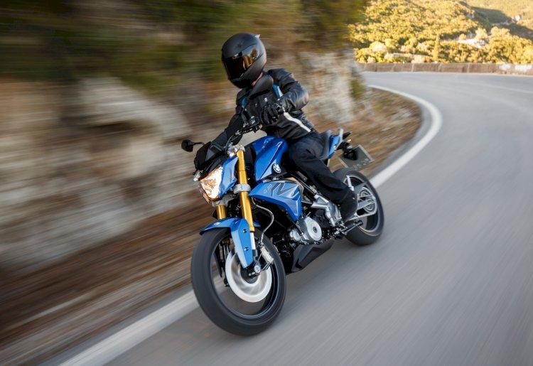 BMW Motorrad: Aviso de Recall