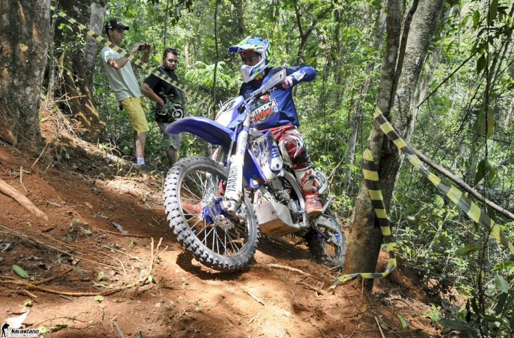 The King Hard Enduro Ibitipoca – 12 e 13 de outubro de 2019