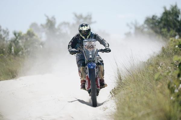 Inicia nesta sexta (11) o Rally Serra Azul, em São Manuel (SP)