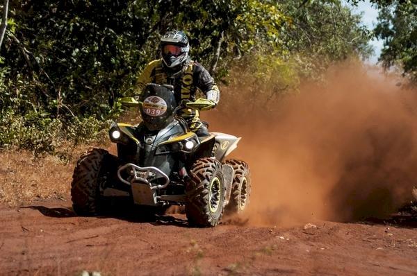 Inicia nesta sexta o Rally Serra Azul