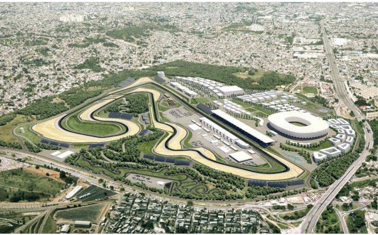 Rio de Janeiro retorna ao calendário da MotoGP