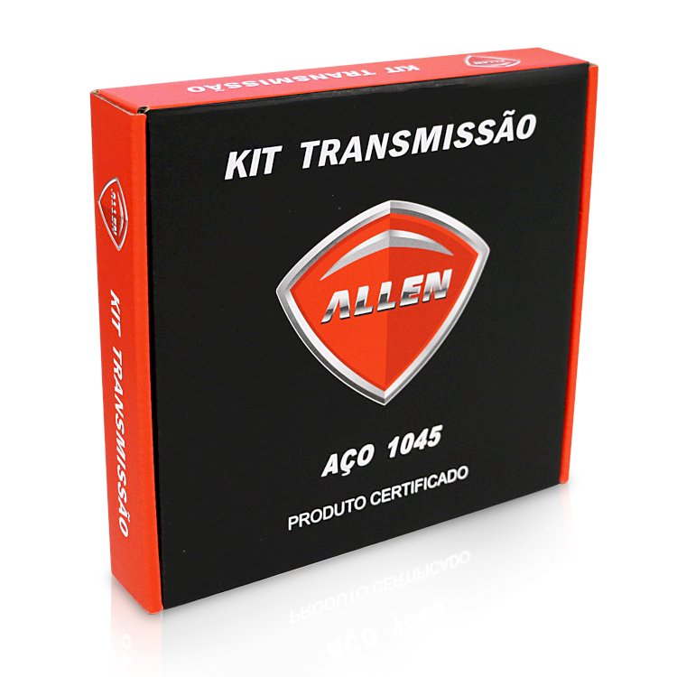 Allen lança kits de transmissão