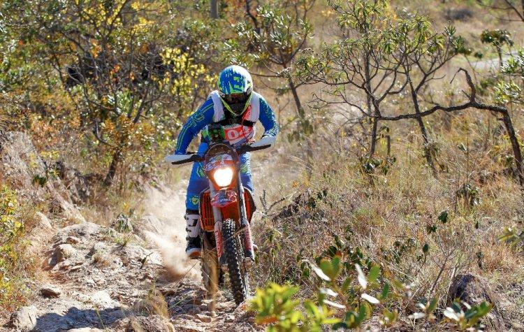 Paranaense de Enduro de Regularidade terá mais de 120 km de trilhas