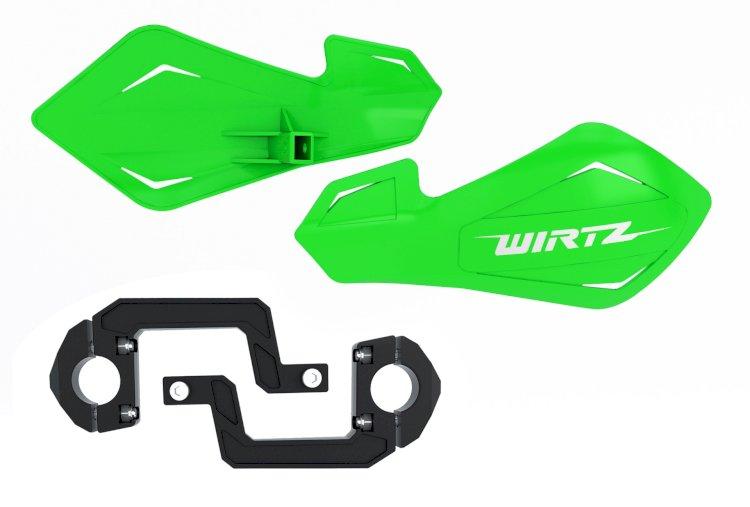 Wirtz volta ao Brasil
