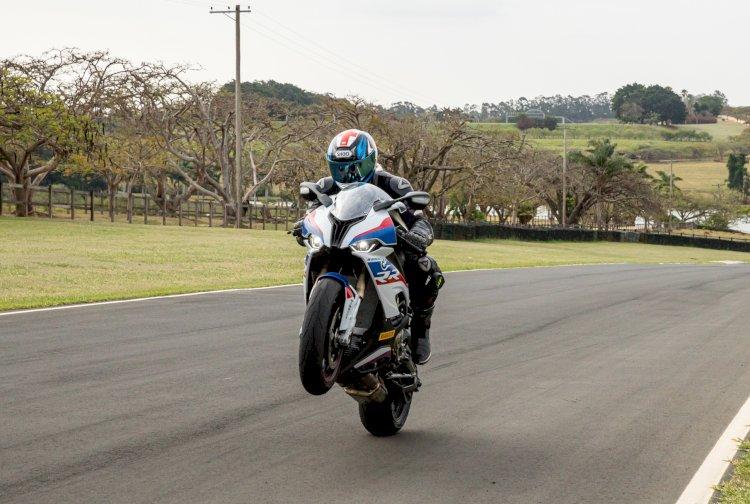 Núcleo de produção e BMW Motorrad