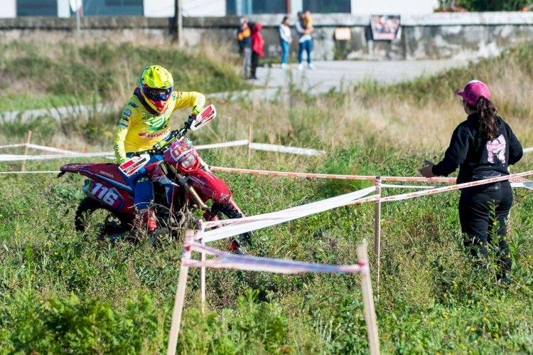 Em Portugal, Bárbara Neves conquista o terceiro lugar