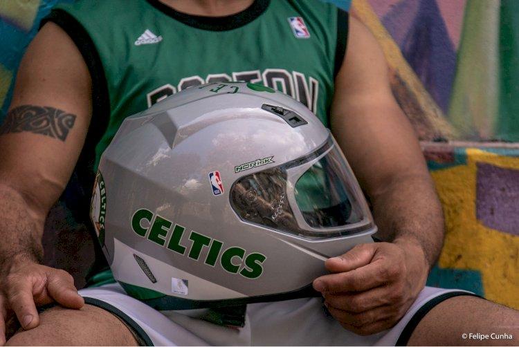 Lançamento NORISK NBA
