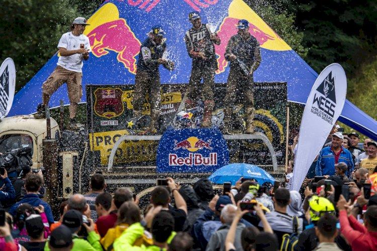 Red Bull Romaniacs abre registro para 2020