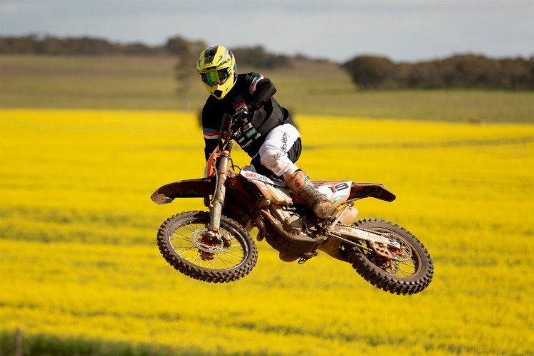 Austrália convoca Matthew Phillips para o ISDE