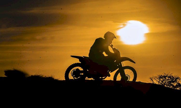 Disputa de Motocross será realizada em Uberlândia-MG