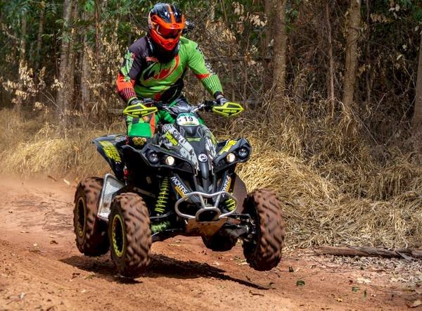 Lençóis Paulista recebe o Rally Rota Sudeste 2019