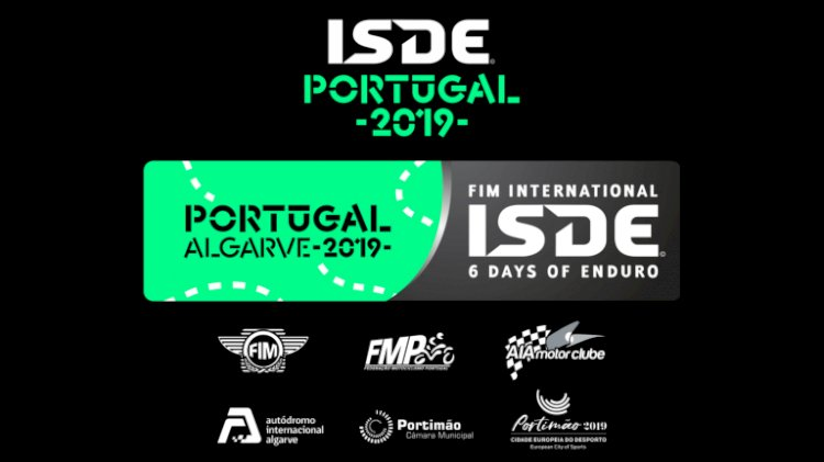 TEMPO REAL - ISDE 2019 - PORTUGAL