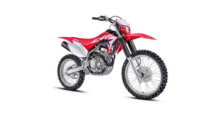 Honda CRF 250F 2020