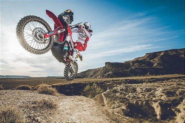 Gas Gas estreia no Motocross em 2020