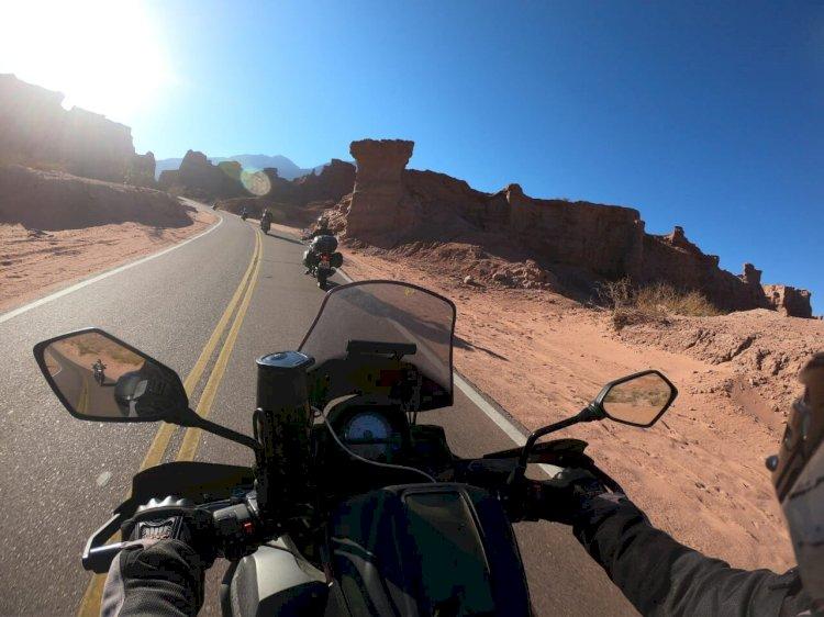 Salão Duas Rodas terá encontro com mulheres motociclistas