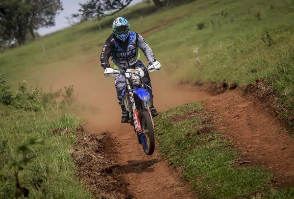 Inhaúma recebe o 1º Rally Baja dos Campeões