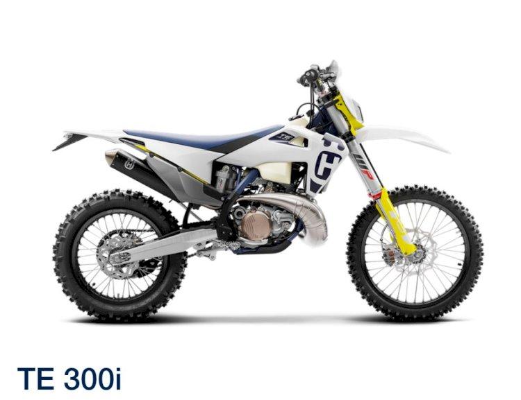 TE 300i - 2020