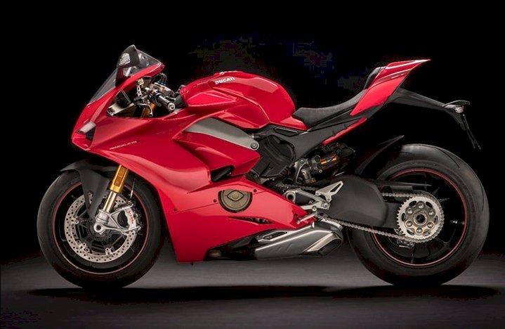 Ducati conquista três prêmios em novembro