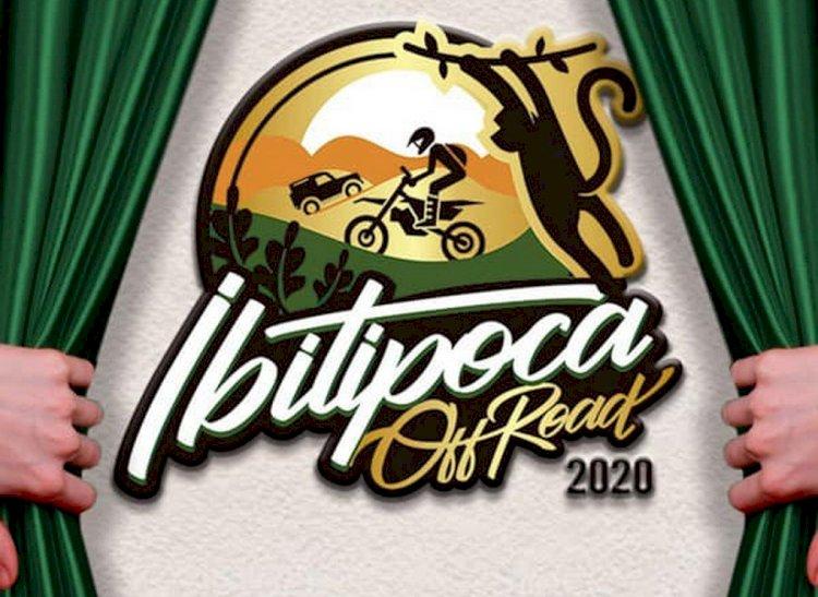 Ibitipoca Off Road 2020 - Edição Dourada