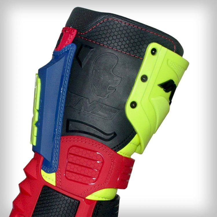 IMS lançanovo modelo de botas