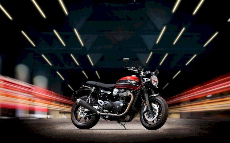 Triumph lança novo plano de garantia