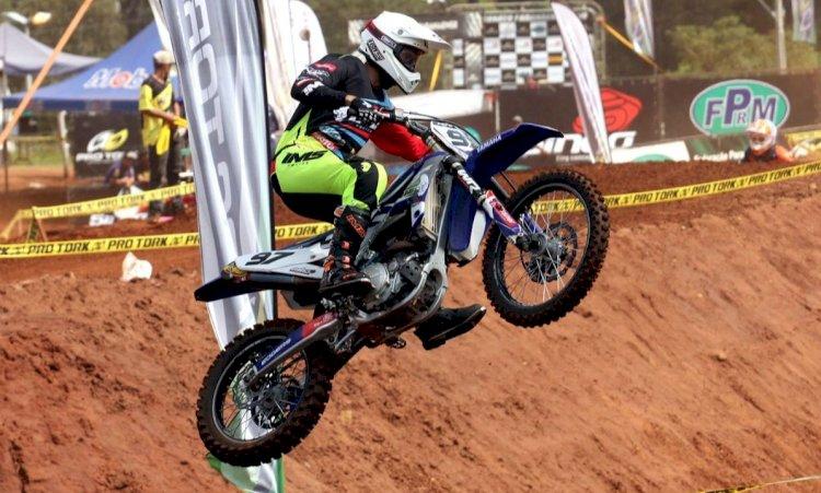 Campeonato Pro Tork Paranaense de Motocross