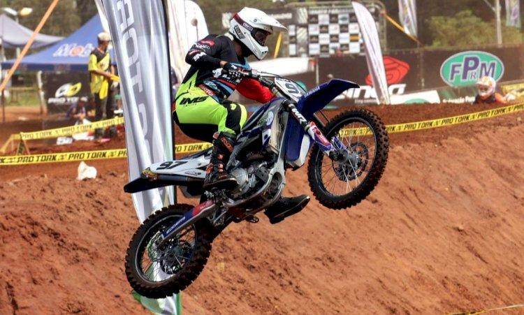 Pro Tork Paranaense de Motocross