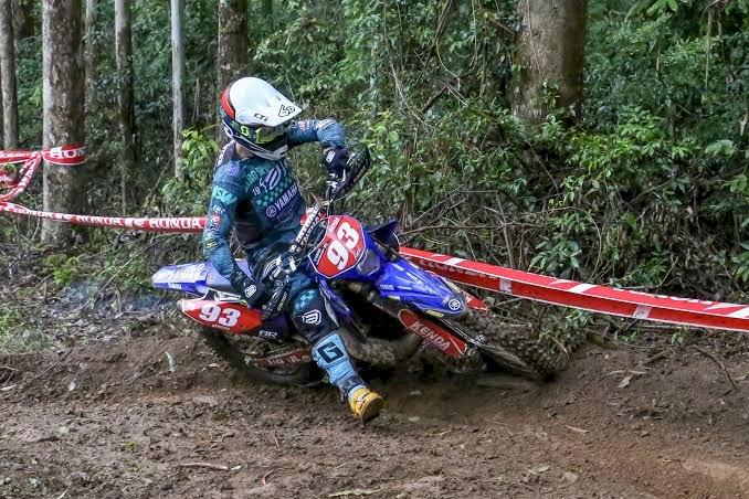 Yamaha Racing Brasil anuncia mudanças no Enduro FIM 2020
