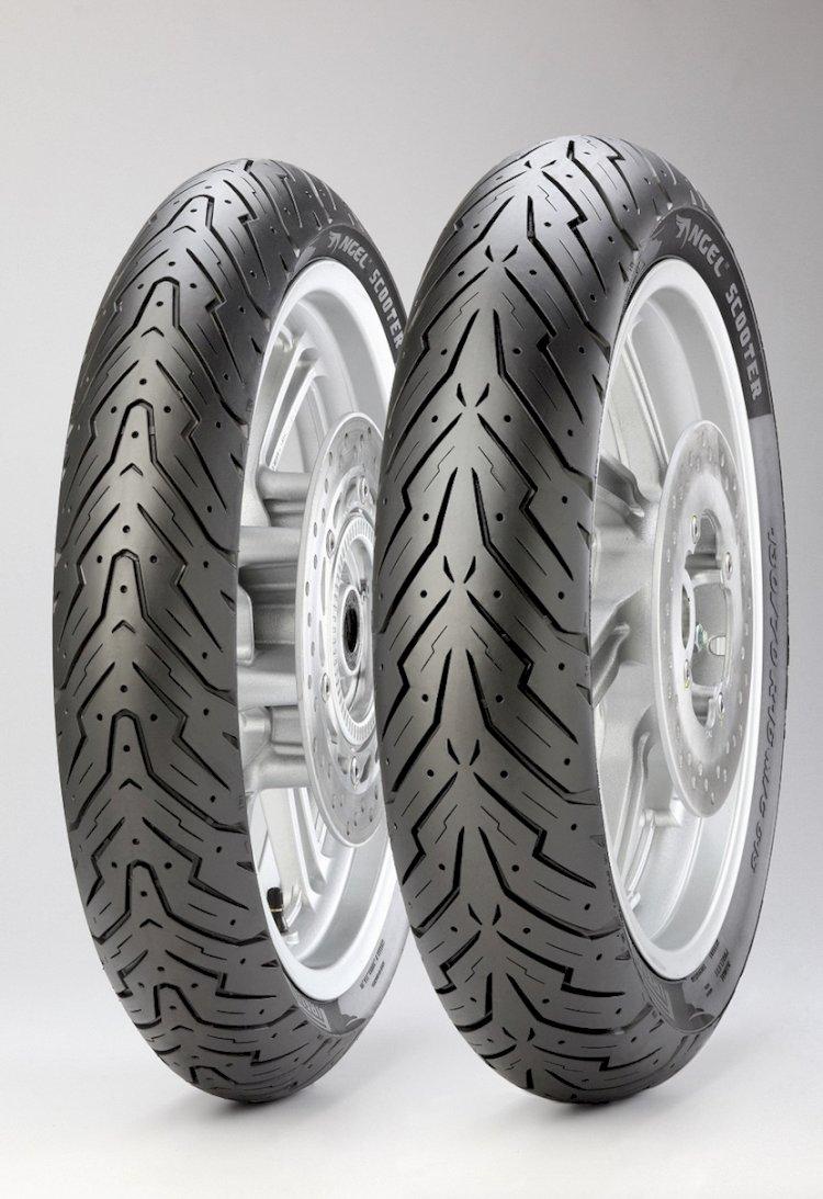 Pirelli lança novos pneus