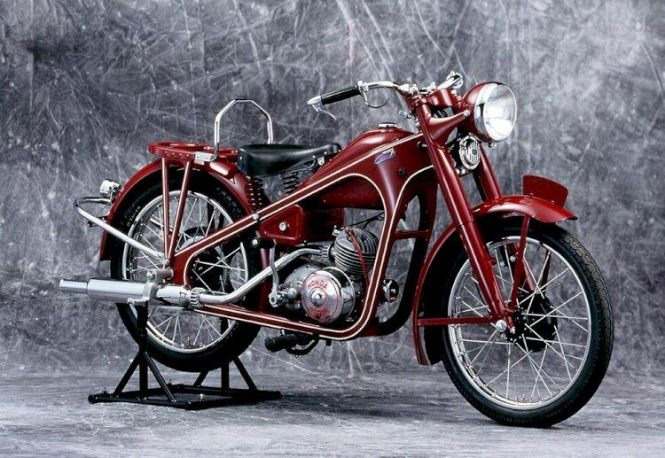 Honda alcança  400 milhões de motocicletas produzidas globalmente