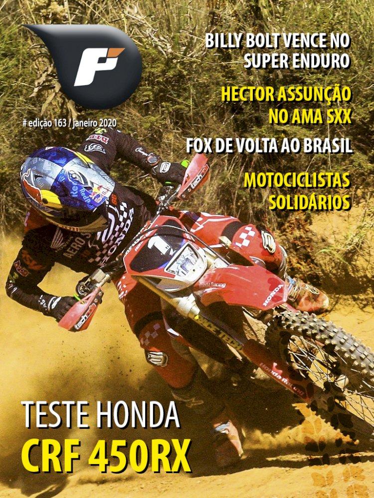 Pró Moto #163, Janeiro 2020