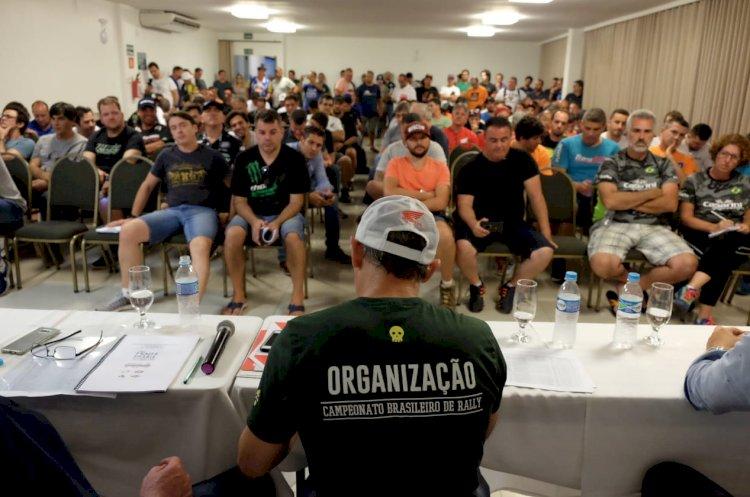 3º Rally Minas Brasil