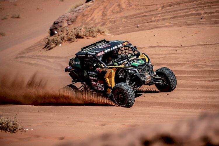Dakar 2020 já conhece seu primeiro vilão