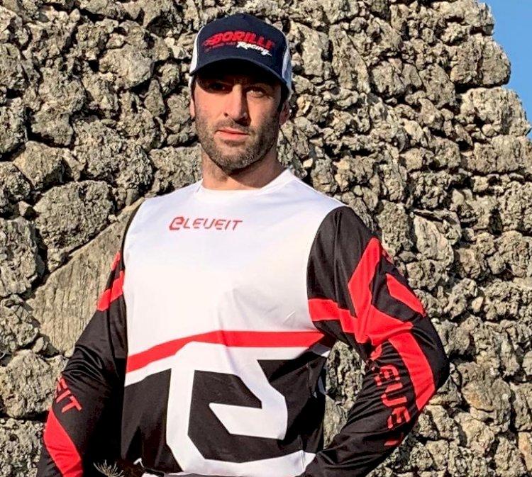 Borilli Racing traz ao Brasil piloto renomado