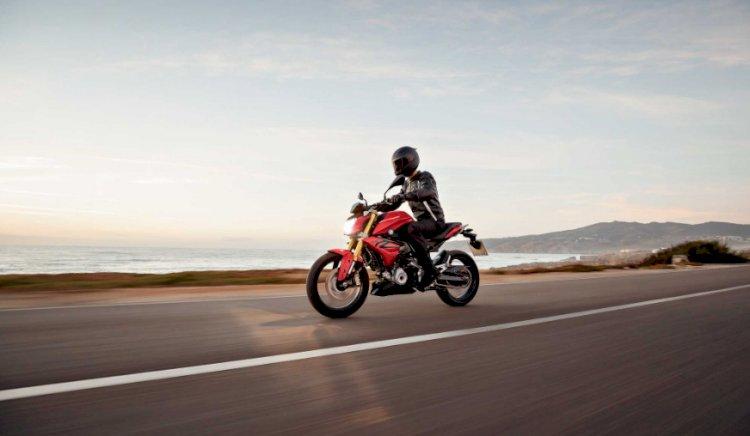 BMW Motorrad celebra bons resultados